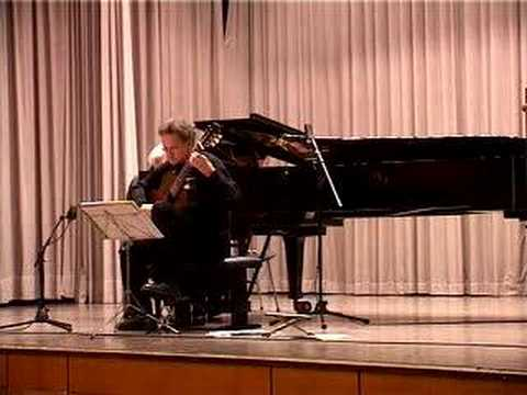 Beethoven/Carulli: Variationen für Gitarre + Klavier