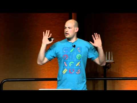 Google I/O 2012 - GRITS: PvP Gaming with HTML5