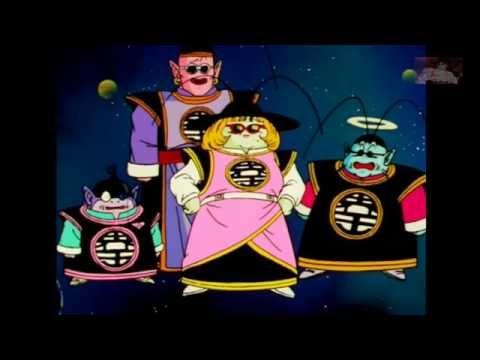 (LOQUENDO) El Origen de los Dioses y Demonios del Universo Dragon Ball