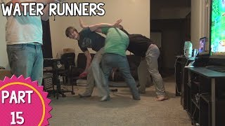 Wii Party U: Episode 15 - Water Runners