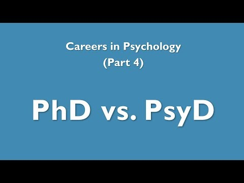 careers in psychology 2 essay Careers in psychology term papers, essays and research papers available.
