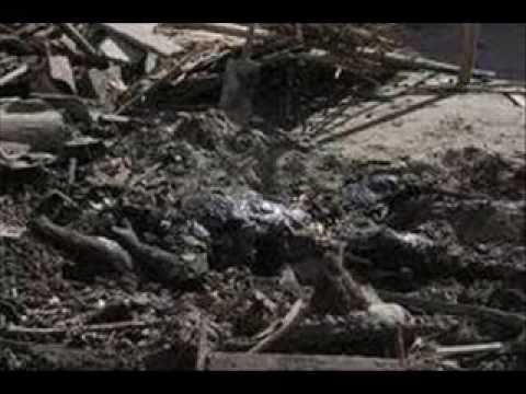 Korban Gunung Korban Gunung Merapi Tahun