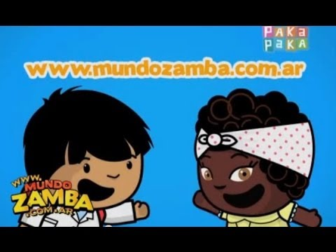 Zamba c mo hacer tu video youtube for El asombroso espectaculo zamba