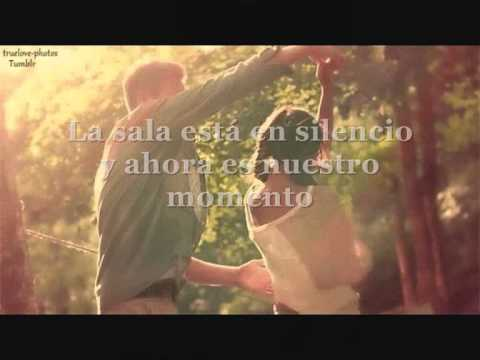 All about us. He is we ft. Owl City Spanish.
