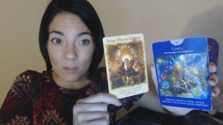CANCER weekly Angel Reading October 10-16, 2016