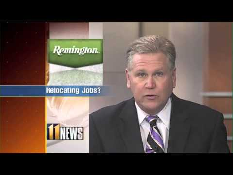 Remington Arms announces plant in Ala., many in Ky. left wondering