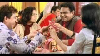 Kshan - Part 3/14 - Marathi Movie - Prasad Oak, Deepa Parab, Subodh Bhave