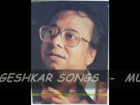 TOP 10 LATA MANGESHKAR SONGS -COMPOSER. RD BURMAN - HQ .