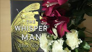 The Whisper Man Book Review  -  Spoilers!