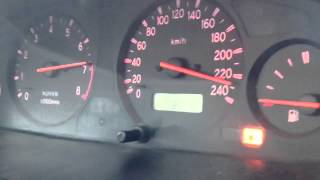 Rover 45 1.4 top speed