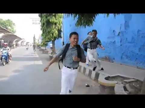 แตกต่างเหมือนกัน/Berbeda Namun Sama (OST. HORMONES) - GETSUNOVA (Cover MV)