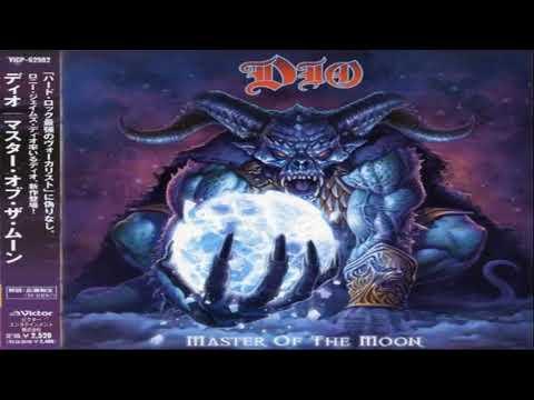 Download  Dio - Master Of The Moon + S + LEGENDADO + BRASIL Gratis, download lagu terbaru