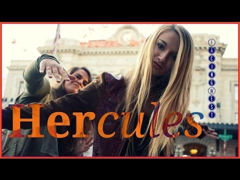 Facing West - Hercules