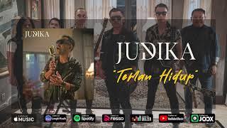 Download lagu Judika - Teman Hidup ( Lyric Video)