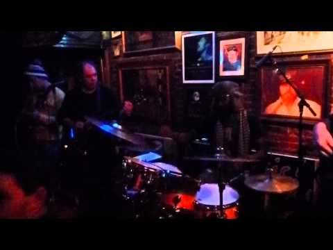 Carl Filipiak, Matt Everhart, Benzel Baltimore, Paul Hannah (Live at Cat's Eye Pub)