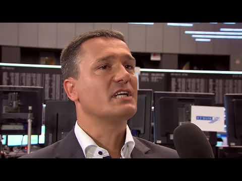 Börse Frankfurt mit Rainer Laborenz - Reinheitsgebot der Kapitalanlage