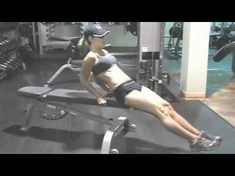 Roja que ejercicio adelgaza mas rapido mejor
