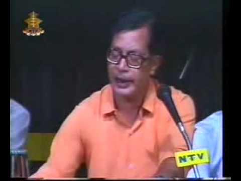 Parkhi base aaula bhani by Narayan Gopal
