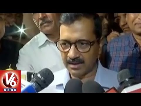 Delhi Lt Governor To Meet Arvind Kejriwal Today To Discuss Supreme Court Verdict | V6 News