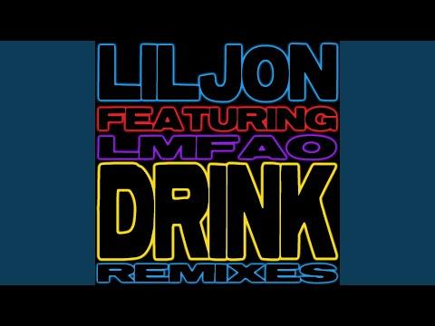 Drink (Sidney Samson Clean Remix)
