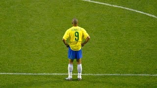 100 Skills Showing Why Ronaldo Was Called Phenomenon