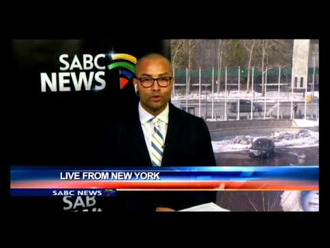 Sherwin Bryce-Pease on South Sudan peace agreement