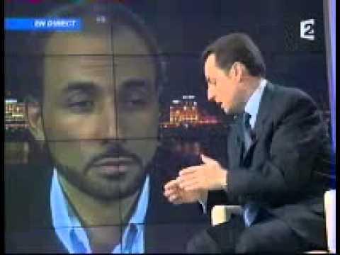 Clash Nicolas Sarkozy Vs Tariq Ramadan