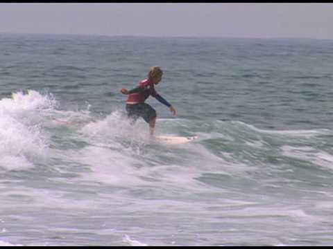 NSSA Open season #2 part 1