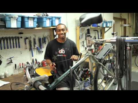 Dream Bikes Milwaukee DreamBikes Non Profit Bike
