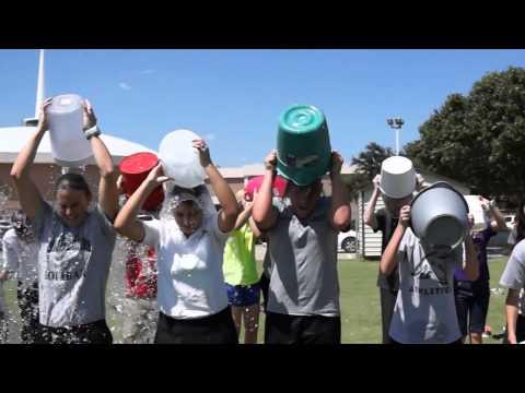 Garland Christian Academy :: Ice Bucket Challenge