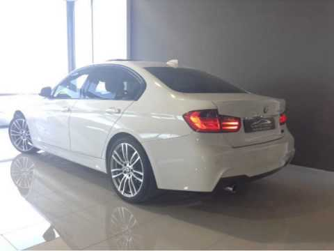 2013 BMW 3 SERIES 320d AUTO M SPORT Auto For Sale On Auto Trader South Africa