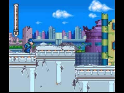 Mega Man VII - Vizzed.com --Retro Game Music - User video