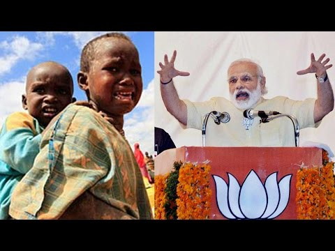 PM Modi compares Kerala with Somalia, gets trolled on Twitter | Oneindia News