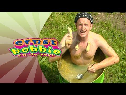 Liedjes met Ernst en Bobbie - Je bent een soepkip!
