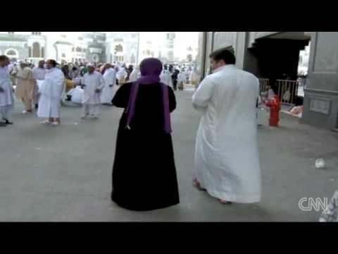 U.S. Muslim Journeys to Makkah for Hajj 2009