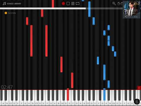Download Hotel Del Luna Ost Part 4 - Only You 너만 너만 너만 - Yang Da Il 양다일 Piano Cover Mp4 baru