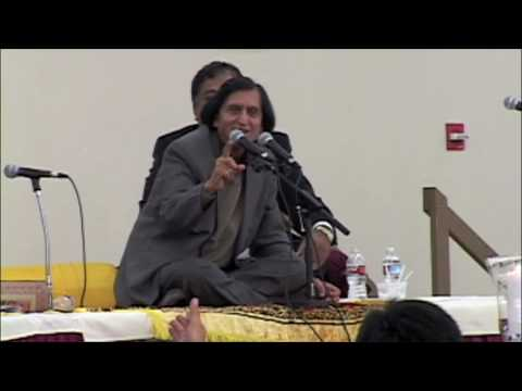Jashn-e-waseem Barelvi In Houston Part 2 video