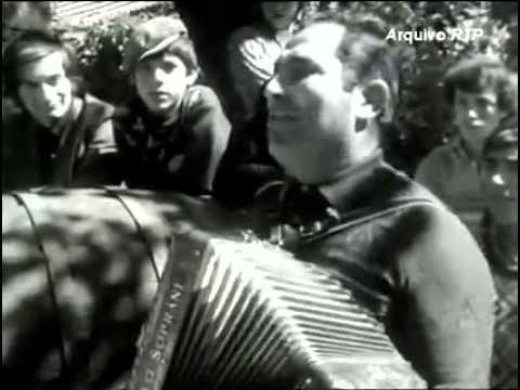 cabeceiras de basto em 1975     o povo e a m�sica