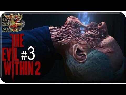Прохождение The Evil Within 2 — Часть 2: Резонанс