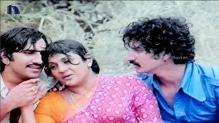 Champion Telugu Movie Part 5 - Suman, Swapna,V K Ramaswamy