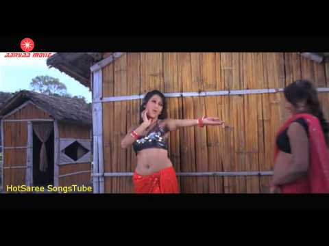 Hot Bhojpuri Saree Song || Lesbian Show video
