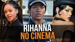 RIHANNA NO CINEMA | #ParodiasTNT