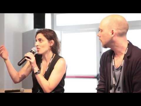 P'tits Dej du court / Shorts & Breakfast - Nicola Lemay & Janice Nadeau