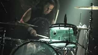 The Moby Dicks Brian Tichy Solo Kicks Drummer Ass!