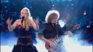 Kerry Ellis - Anthem