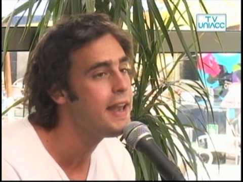 Don Nadie - Balada Para Un Don Nadie (Puro Chile - TV UNIACC)