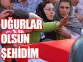 Sehit Anasinin Feryadi (Agit) Izle aglarsin