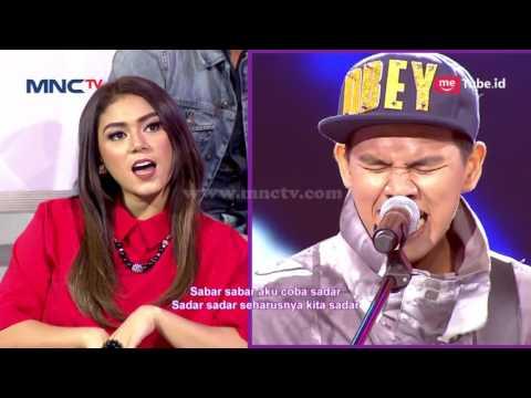 1 Studio Meleleh dengerin suara Pahlawan Nenek bawakan lagu SLANK!  ICSYV 3 6 HD