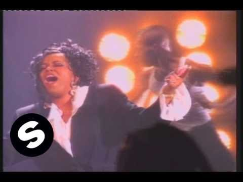 Robin S Show Me Love Official Music Video 1993