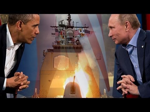 G20 Summit :  Presidents Obama and Putin face off as Putin calls Kerry a Liar (Sept 05, 2013)